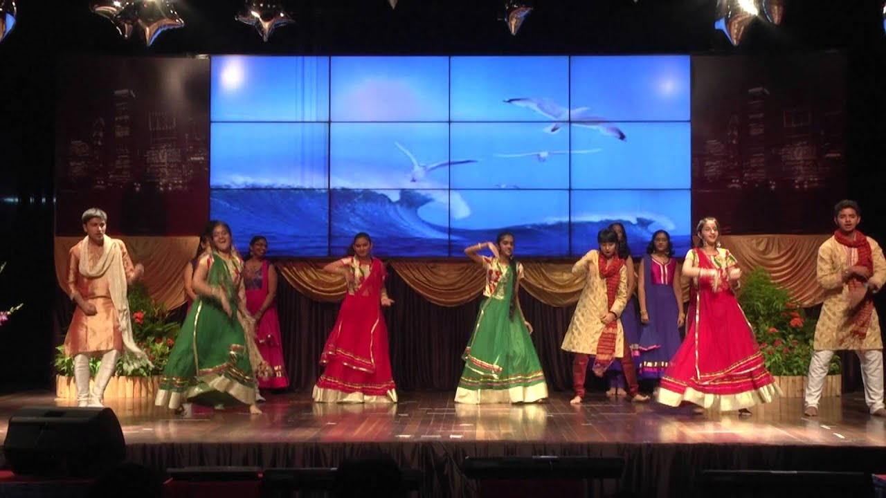 GIIS Queenstown Campus Annual Day 2014