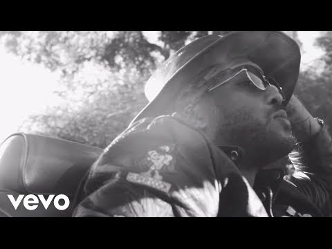 Ro James - Permission (Official Music Video)