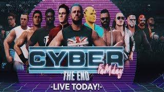 WWE 2K: Cyber FaMday LIVE NOW!