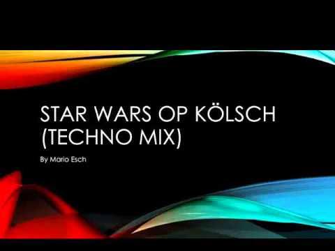 star wars op k lsch techno mix youtube. Black Bedroom Furniture Sets. Home Design Ideas