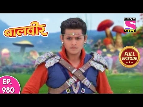 Baal Veer - Full Episode  980 - 06th June, 2018
