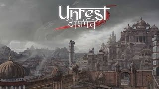 Unrest Gameplay PC HD