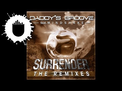 Daddy's Groove Feat. Mindshake - Surrender (MOTi Remix) (Cover Art)