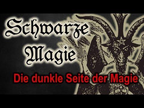 Schwarze Magie