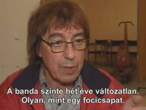 Bill Wyman interview