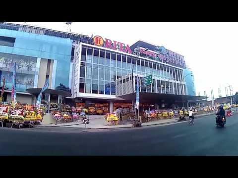 Telah Dibuka !!! Rita Supermall Terbesar Di Purwokerto