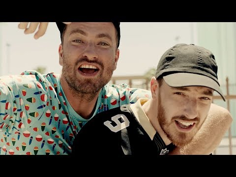 Marteria & Casper - Champion Sound (Official Video)