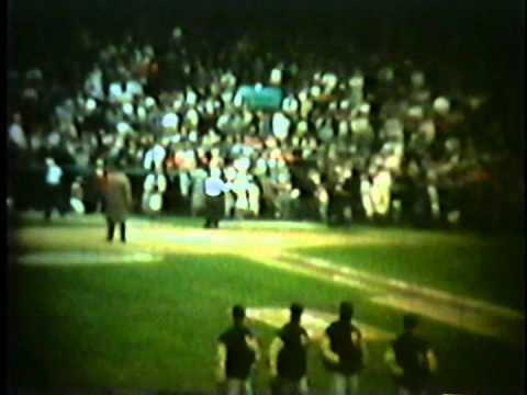 Crosley Field, Opening Day 1959
