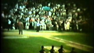 Crosley Field, 1962