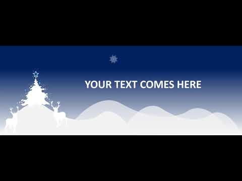 Free christmas greetings for facebook free animated christmas facebook cover m4hsunfo