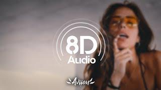 Clean Bandit - Solo (Feat. Demi Lovato) | 8D Audio