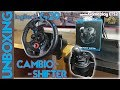 Unboxing ITA - G29 Cambio Logitech G29 Driving - PC o PS4 ITA