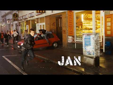 Anti Gang Trailer Deutsch