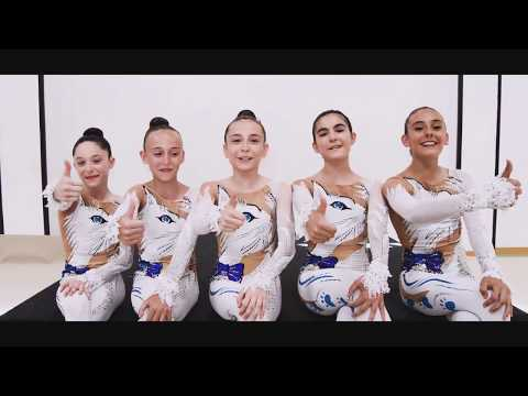QUART GOT TALENT | Casting audiciones Club Gimnasia Ritmica Quart de Poblet