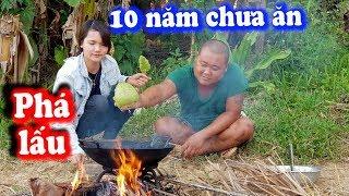 Món Ăn Thất Truyền Bấy Lâu - 10 Năm Mới Được Ăn 1 Lần | Sơn Dược Vlogs #140