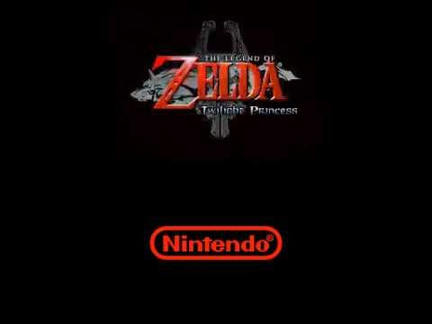 The Legend of Zelda: Twilight Princess Preview Trailer - The