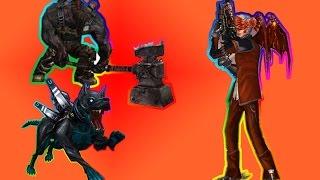 [XshotChannel] Doomday ยิงหมาหนุกๆ