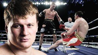 Alexander Povetkin | All Knockouts
