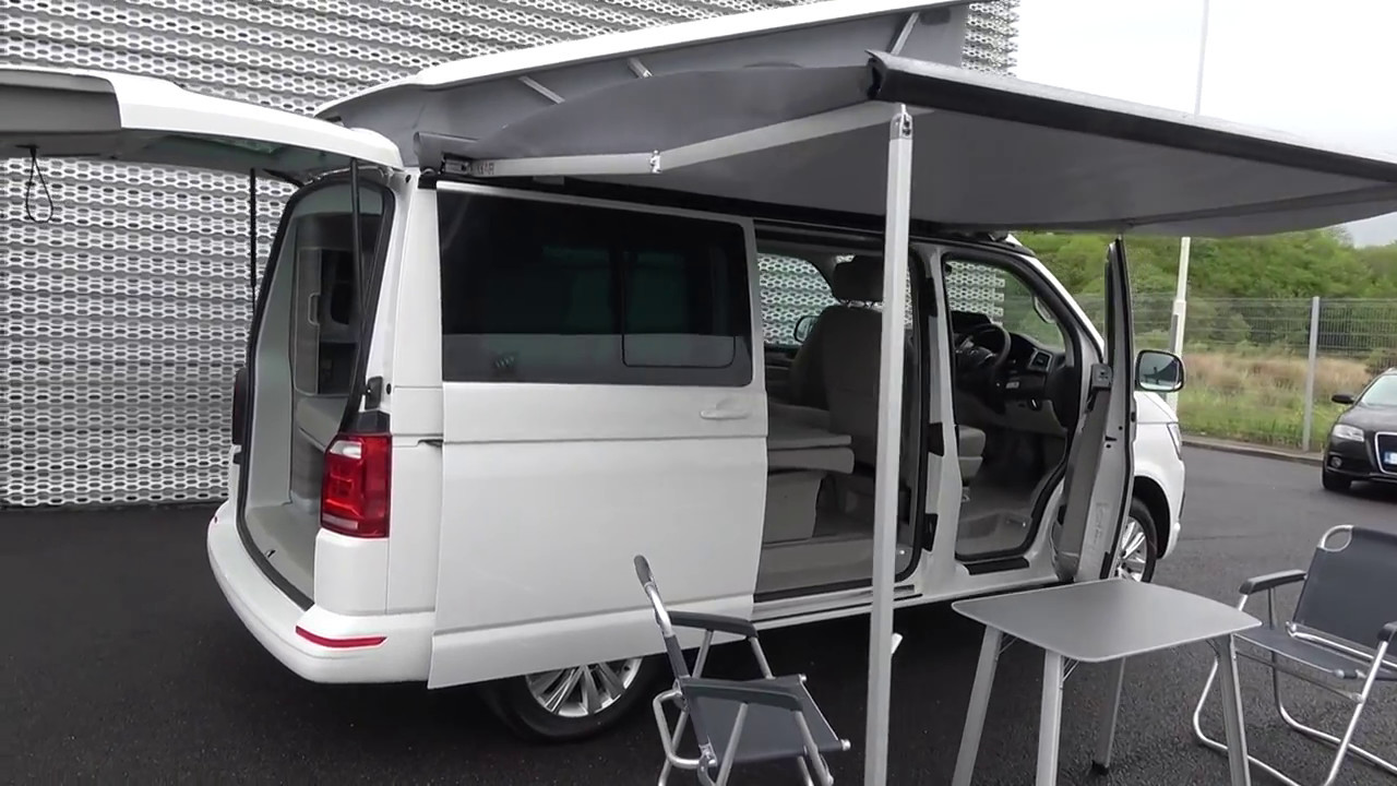 cmg vw commercial sligo new vw california ocean 2 0tdi. Black Bedroom Furniture Sets. Home Design Ideas