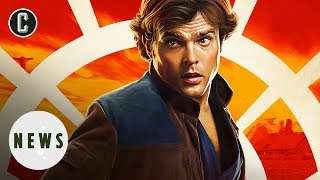 Han Solo Movie Star Says He Signed a 3-Film Deal