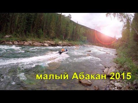 🏔Подъем по реке 💦 МАЛЫЙ АБАКАН на водометах 🚤 SOLAR 420 тоннель и Фрегат 480