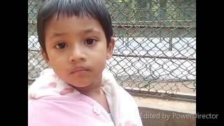Cholna Sujon   Official Music Video   Bokhate (2016 Short Film)   Siam & Toya   Nazmul Hasan