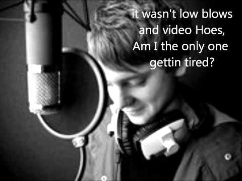 Conor Maynard - Price Tag lyrics
