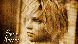 """""""Never Forgive Me, Never Forget Me"""" - Silent Hill 3 (Piano)"""