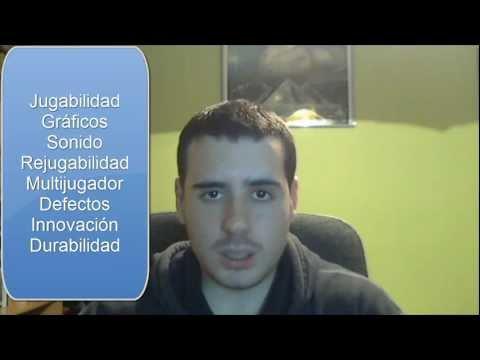 WiideoAnálisis - New Super Mario Bros. Wii (Ep. 01)