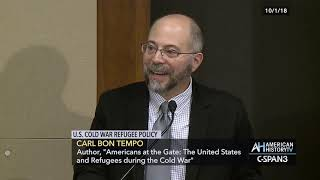U.S. Cold War Refugee Policy Preview