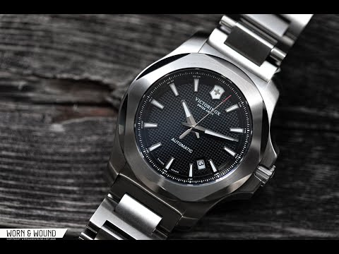 Review: Victorinox I.N.O.X. Mechanical