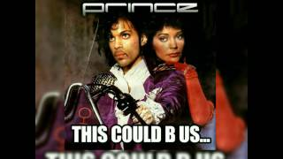 Watch Prince This Could B Us video
