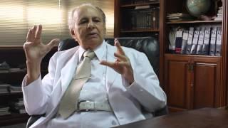 Homenaje Dr. Eduardo Acosta Bendek