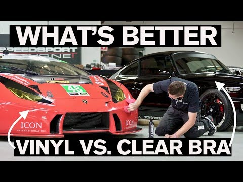 The Truth About Paint Protection Film (PPF)   AvalonKing
