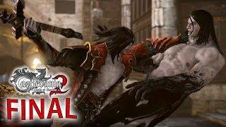 Castlevania Lords of Shadow 2 - FINAL ÉPICO! [ Playthrough Legendado em PT-BR ]