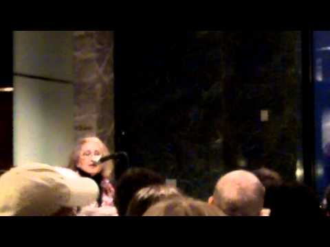 CB2 evette katz fights for a new hospital on the s...
