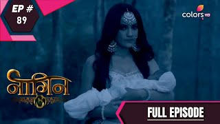 Naagin 3 - Full Episode 89 - With English Subtitles