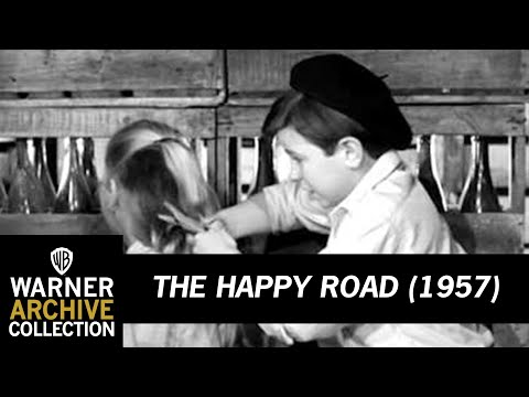The Happy Road (Preview Clip)