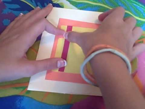 How To Make A Beautiful Card