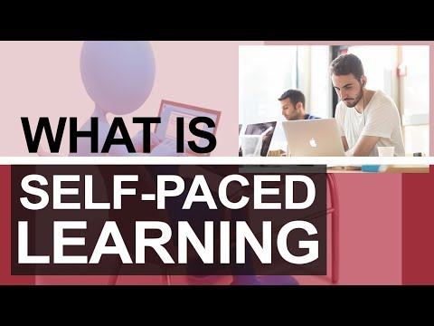 What is Self-Paced Learning | Approaches to Self-Paced Learning | Types of Self-Paced Learning