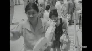 World Uchinanchu Day TVCM  ~旅立ちの日編~