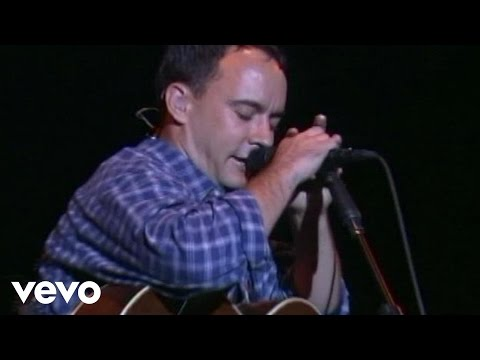 Dave Matthews Band - Grey Street (Live at The Gorge)