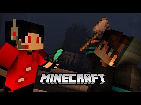 Live Terakhir sebelum Oohami pergi UMRAH. (Minecraft Malaysia) - Episode 11 w/ IZzuL & Dynamo