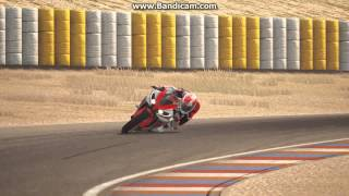 YAMAHA YZF-R1 Superbike, Ride Gameplay, PC