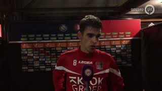 NEC Verliest Spektakelstuk Tegen Feyenoord