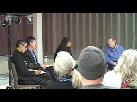 David Goldblatt: In Conversation