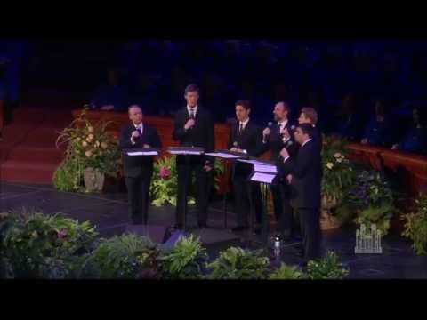 Down to the River to Pray - The King's Singers & Mormon Tabernacle Choir