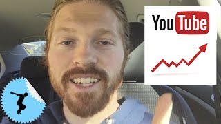 10,672 Subscribers in 28 Days - 5 Steps To Grow Your YouTube Channel - The Tapps