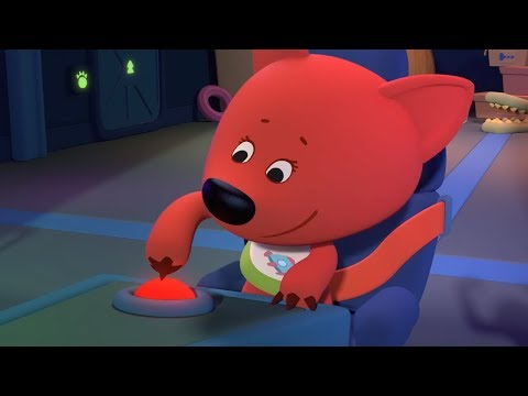 Ми-ми-мишки - Все серии подряд - Сборник для детей - Видео онлайн