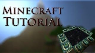 Minecraft Tutorial - Come trovare la fortezza dell